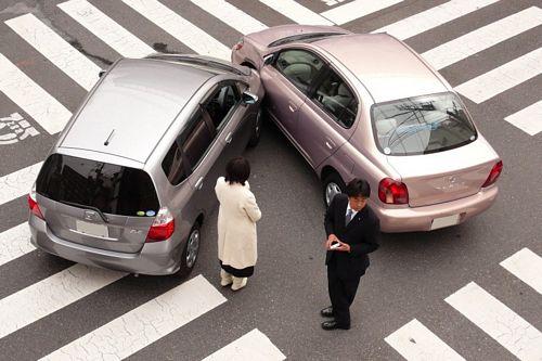 bảo hiểm thân vỏ ô tô là gì