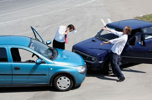 trường hợp không được bảo hiểm thân vỏ ô tô tri trả