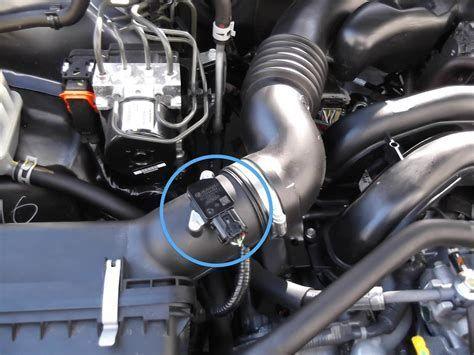 cảm biến áp suất đường ống nạp