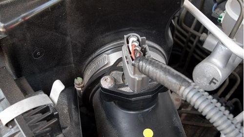 cảm biến lưu lượng khí nạp